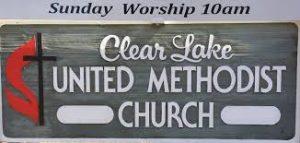 Clear Lake United Methodist Church