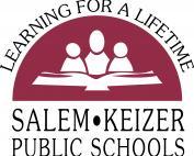 Salem-Keizer Public Schools Official Logo