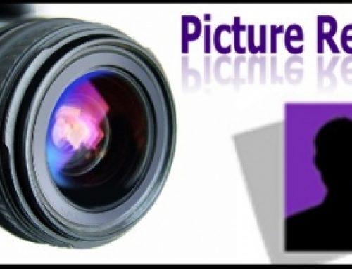 Picture Retake Day 10/22/19